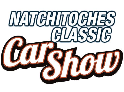 Natchitoches Classic Car Show